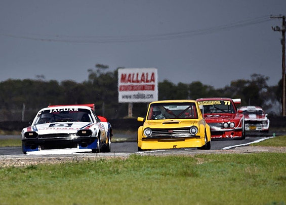 Sporting Car Club Of South Australia Modern Historic Racing Register