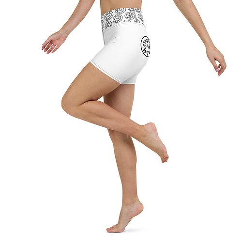 Metaphysical AF Plant Crystalline Shorts