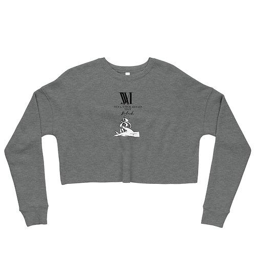 Meta, Witch, Always That Bitch! Sweatshirt
