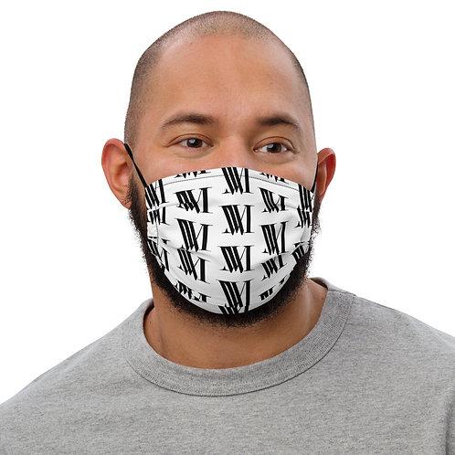 MW Premium face mask