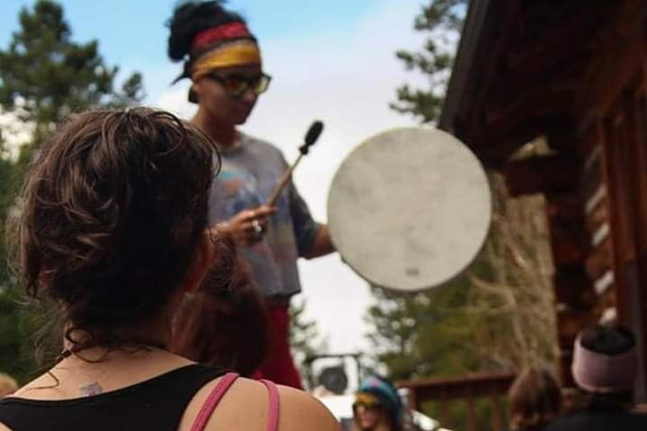 Shamanic Drumming Meditation