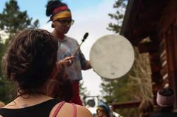 Shamanic Drumming Meditation