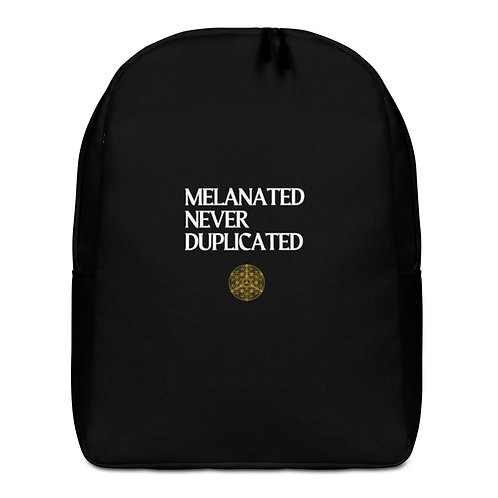 Melanted Never Duplicated Backpack