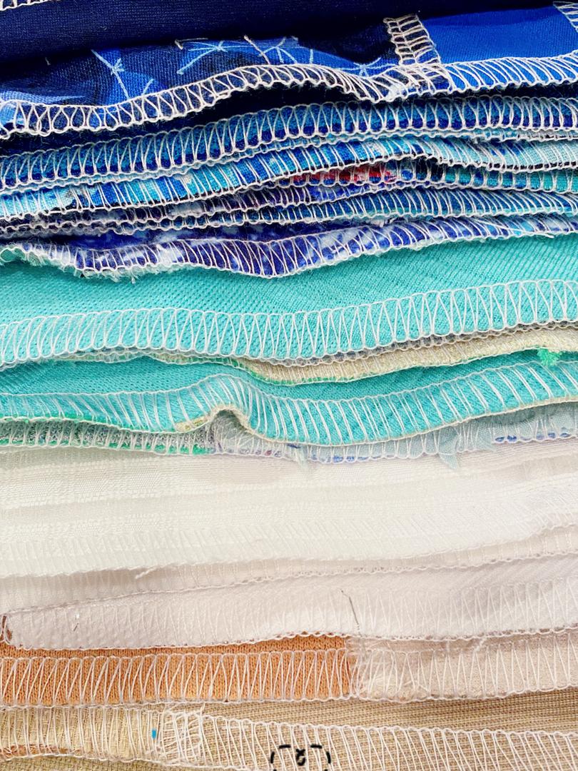 Patrice's Custom Beach Blanket Refab