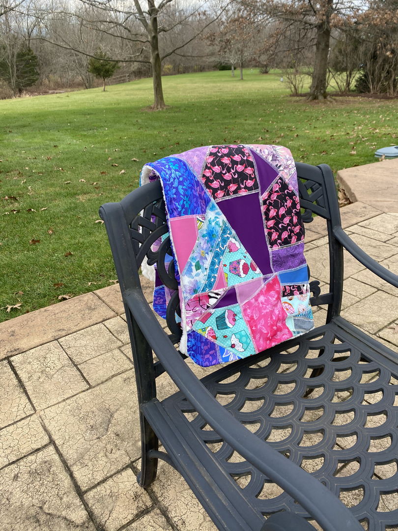 Margo's Blanket