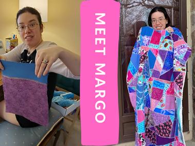 MEET MARGO