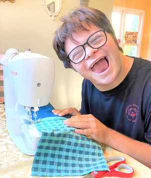 Kevin Sewing