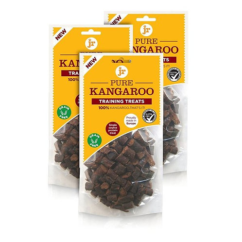 KangarooTraining Treats