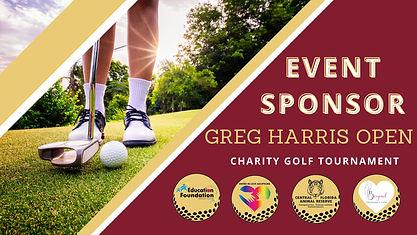 Event sponsor Greg Harris Open.jpg