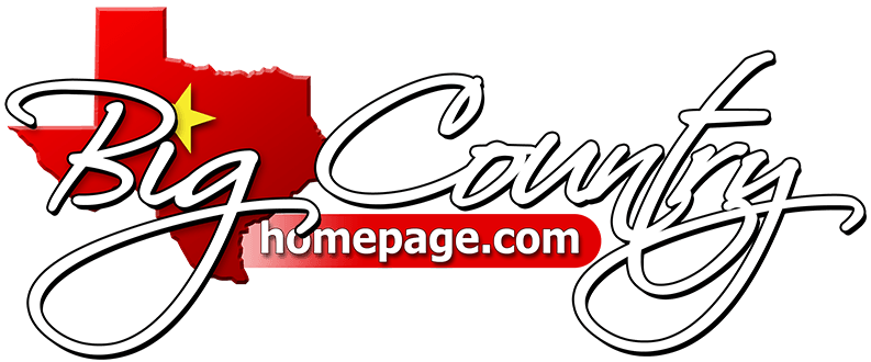 Big Country Hompage Website