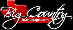 Big Country Hompage Website
