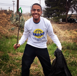 YASS Clean Up Event | San Angelo, TX