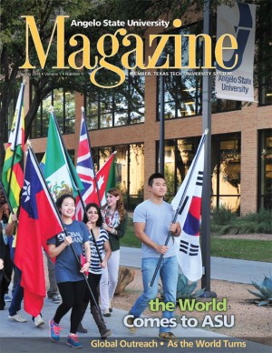Angelo State Magazine