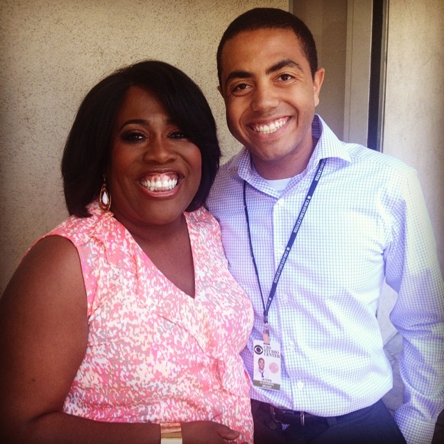 Alex and Sheryl Underwood