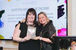 Amy Imber Adoption Advocate of the Year