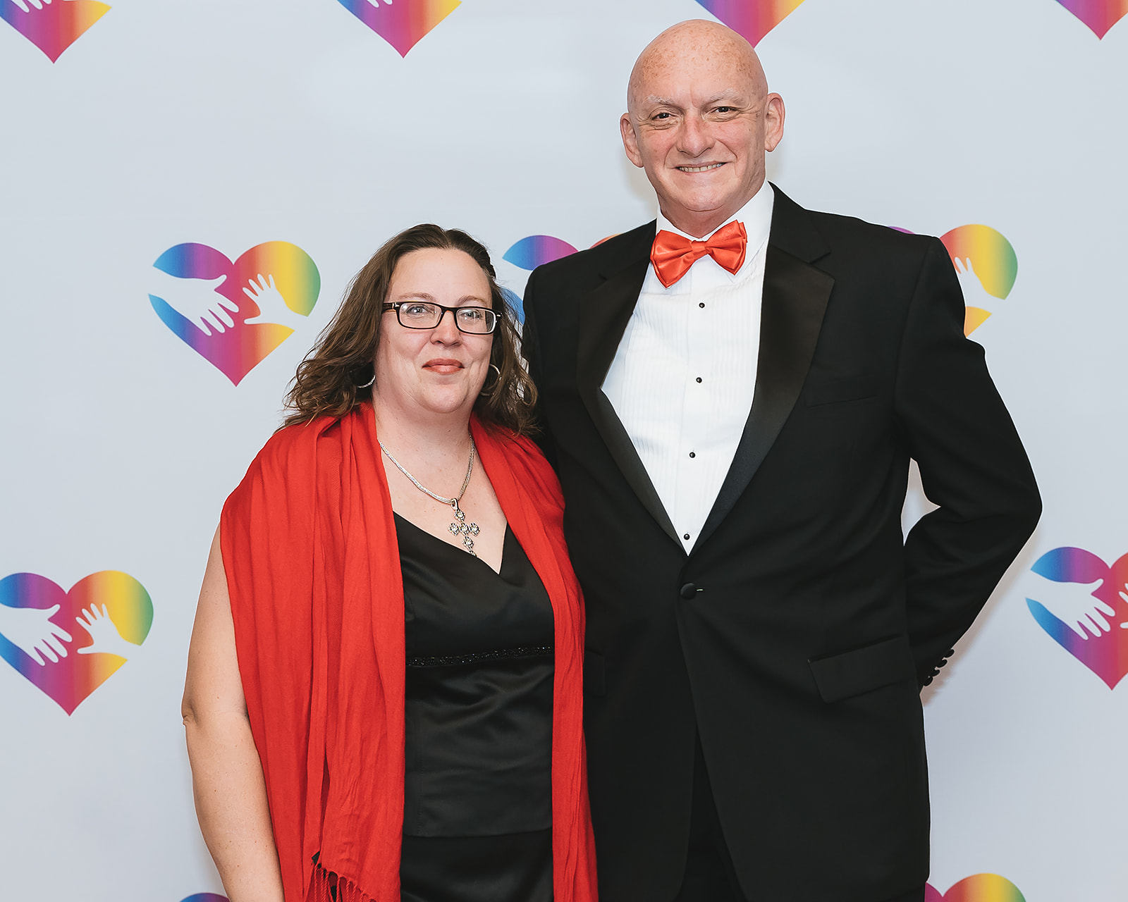John & Andrea Kalish Heroes for Kids