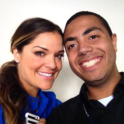 Alex and Sabrina Soto