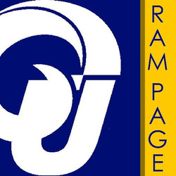 Angelo State Rampage