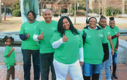 The Green Team on GIVING TUESDAY