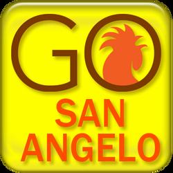 Go San Angelo