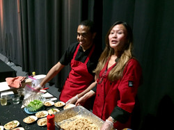 Food Forward with Chef Katie Chin