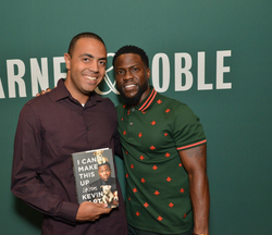Alex and Kevin Hart