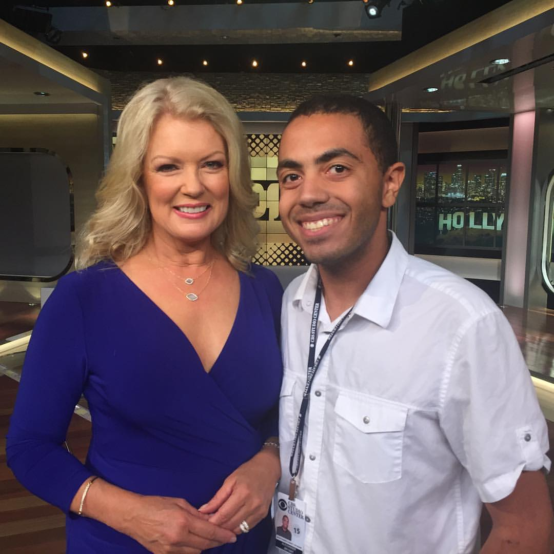 Alex and Mary Hart