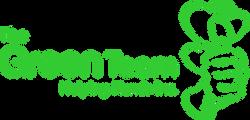 Green Team Helping Hands Inc. Logo
