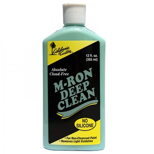 M-Ron Deep Clean