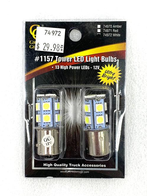 1157 Tower Light Bulb White