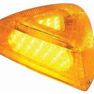Amber LED Turn Signal Light