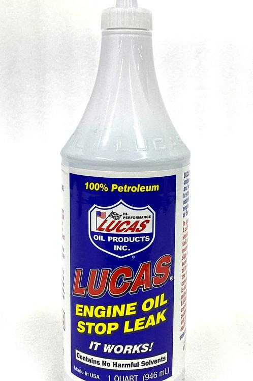 Engine Oil Stop Leak