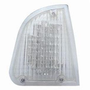 Amber LED Park,Turn & Tail Light