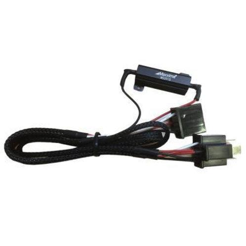 Headlight Load Equalizer Module