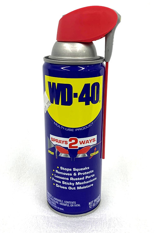 WD-40 Lubricant