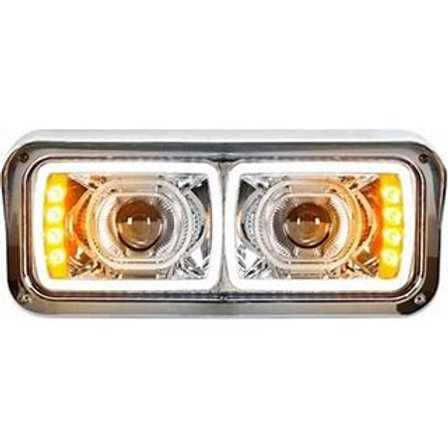 Projection Headlight Assembly