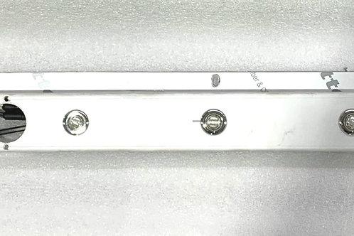 Ultra Loft Cab Panels Clear Amber
