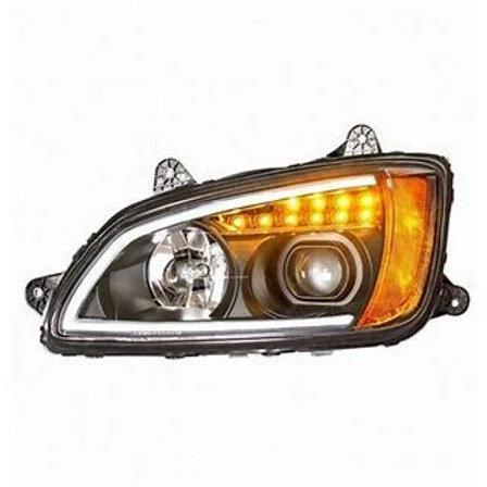 T660 Blackout Projection Headlight