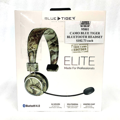Elite Bluetooth Headset