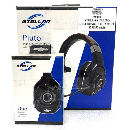 Pluto Duo Bundle Headset
