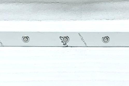 Ultra Loft Sleeper Panels Clear Amber