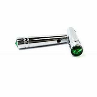 Green Jewel Toggle Switch Extention