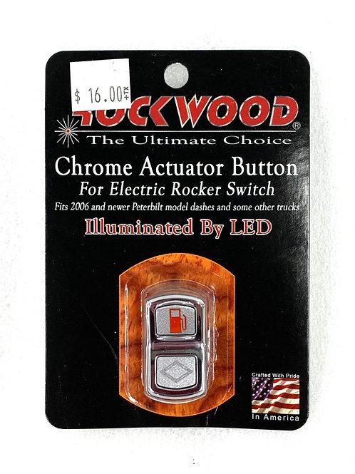 Fuel Rocker Switch Cover