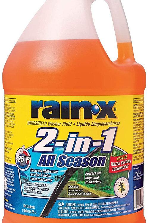 All Season Washer Fluid -25F