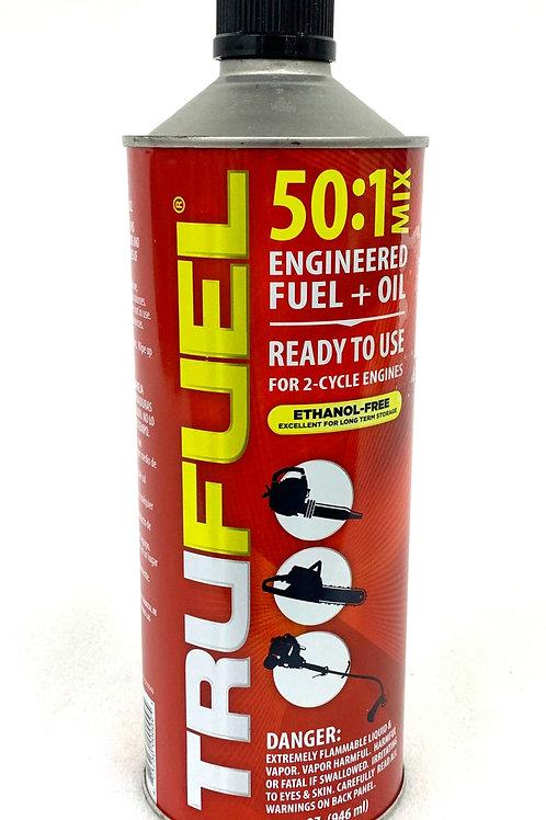 50:1 Fuel Oil Mix