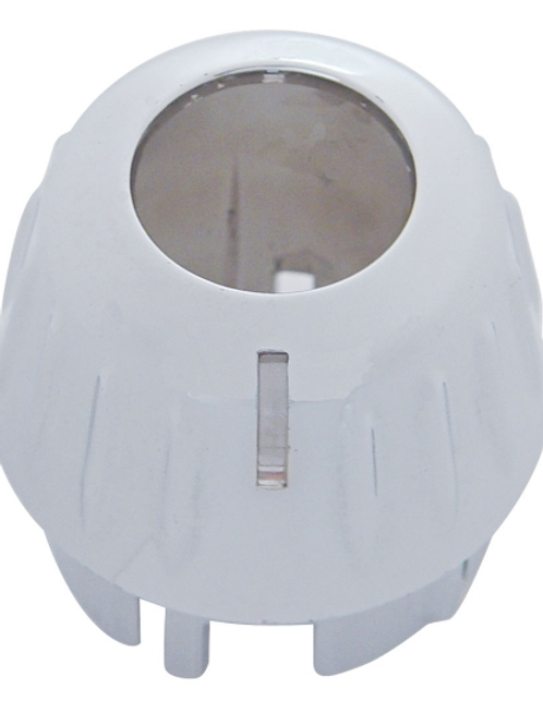 Outer A/C Control Knobs
