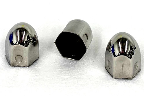 38mm Stainless Nut Cover