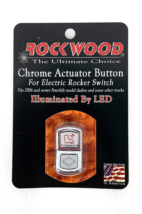 Switch Cover For Floor Lights