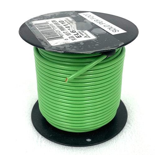 14Ga. Primary Green Wire