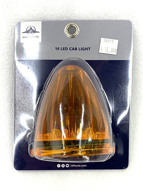 Watermelon Cab Light Amber
